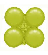 "16"" Magic Arch Lime Green"