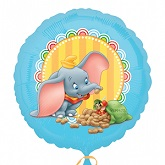 "18"" Dumbo Foil Balloon"