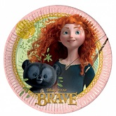 "18"" Disney Brave Balloon"