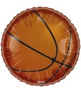 "26"" Jumbo Brown Basketball Ball Classic Make"