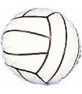 "18"" Volleyball Balloon"