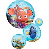 "33"" Finding Nemo Shape Balloon"