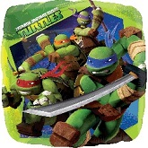 "18"" Teenage Mutant Ninja Turtles Balloon"