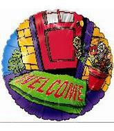 18&#39&#39 Welcome Mat