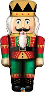 "33"" Nutcracker Balloon"