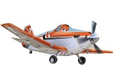 "47"" Disney Planes Dusty Crophopper"
