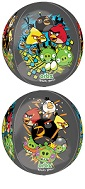 "16"" Angry Birds Orbz Balloons"