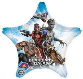 "28"" Guardians of the Galaxy Star"