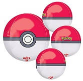 "16"" Pokeball Orbz XL"
