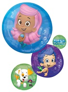 "31"" Bubble Guppies Foil Balloon"