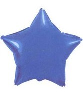 "9"" Airfill Blue Star M656"