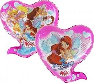 Bloom Winx Club Balloon