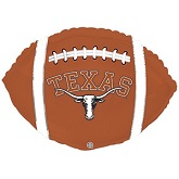 "21"" University of Texas Longhorns Football Collegiate"