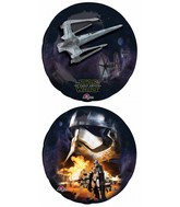 "32"" Star Wars the Force Awakens (Bad Characters)"