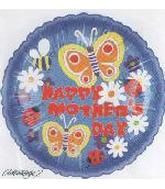 "4"" Mother Day Butterflies"
