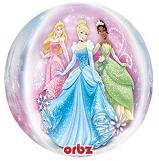 "16"" Orbz Multi-Princess Dream Big Castle"