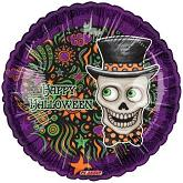"18"" Top Hat Halloween"