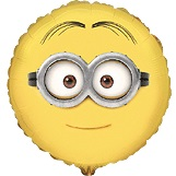 "18"" Despicable Me Minion Dave Face"