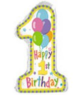 Jumbo Birthday