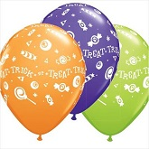 "11"" Trick or Treat Candies (50 ct.)"
