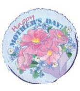 18&#39&#39 Mother&#39s Day Bouquet Balloon