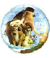 "18"" Ice Age 2: The Meltdown"