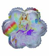 "18"" Happy Birthday Barbie Fairytopia"