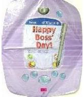 25&#39&#39 Happy Boss&#39 Day Cellphone