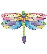 "34"" Flutters Dragonfly"