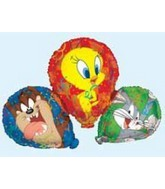 "28"" Looney Tunes Cluster Balloons"