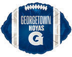 "18"" Collegiate Football Georgetown University"