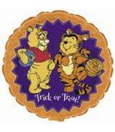 18'' Trick or Treat Pooh & Tigger