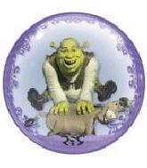 24&#39&#39 Shrek & Donkey Insider Bubble