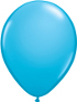 "11""  Qualatex Latex Balloons  ROBIN'S EGG    100CT"