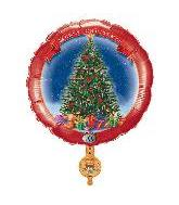 "31"" Merry Christmas Recordable B-Bop 5B250"