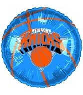 "18"" NBA Basketball New York Knicks"