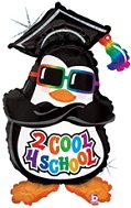 2 Cool 4 School Penguin