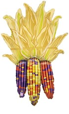 "42"" Autumn Corn Balloon"