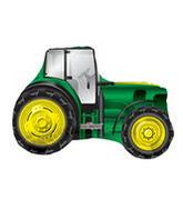 "28"" Tractor Shape"