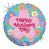 "18"" Mother&#39s Day Sweetness Balloon"