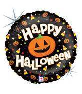 "18"" Halloween Fun Balloon"
