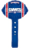 Air Filled Hammer Balloon New York Giants