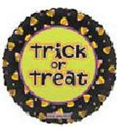 18&#39&#39 Trick or Treat Candy