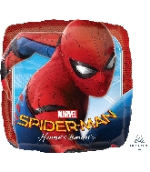 "18"" Spider-Man Homecoming Balloon (disc)"