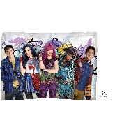 "16"" Descendants 2 Balloon"