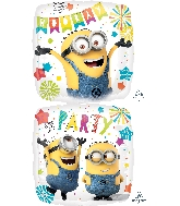 "18"" Despicable Me Party Balloon"