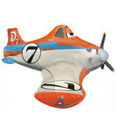 "65"" Disney Planes Dusty AWK"