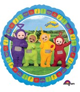 "18"" Teletubbies Balloon"
