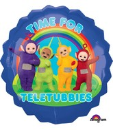 "28"" Jumbo Teletubbies Shape Balloon"