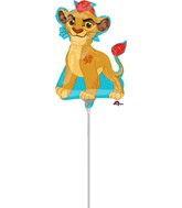 Airfill Lion Guard Balloon(no stick)